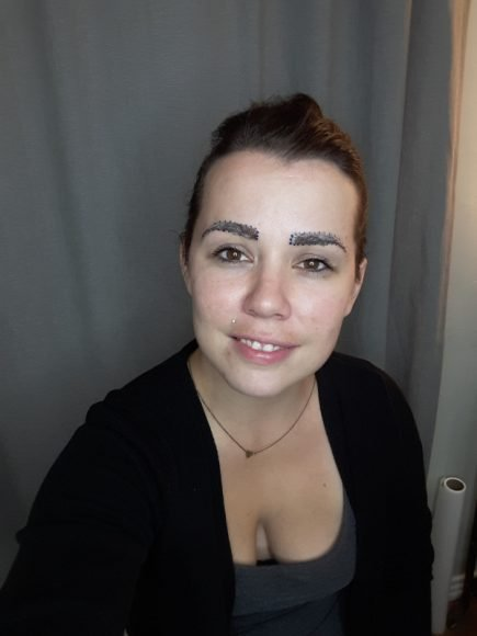 New Year, New You, New Brows - Microblading Done Right! 4