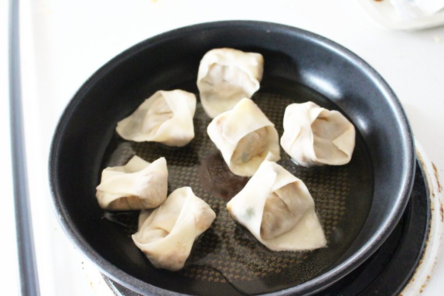 """This Recipe Will Have You """"Wonton"""" More! 2"""