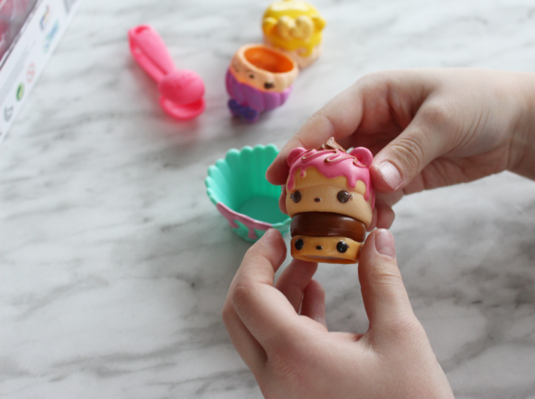 Add Sparkle With Num Nom Toys Nail Polish & Lip Gloss Giveaway 2