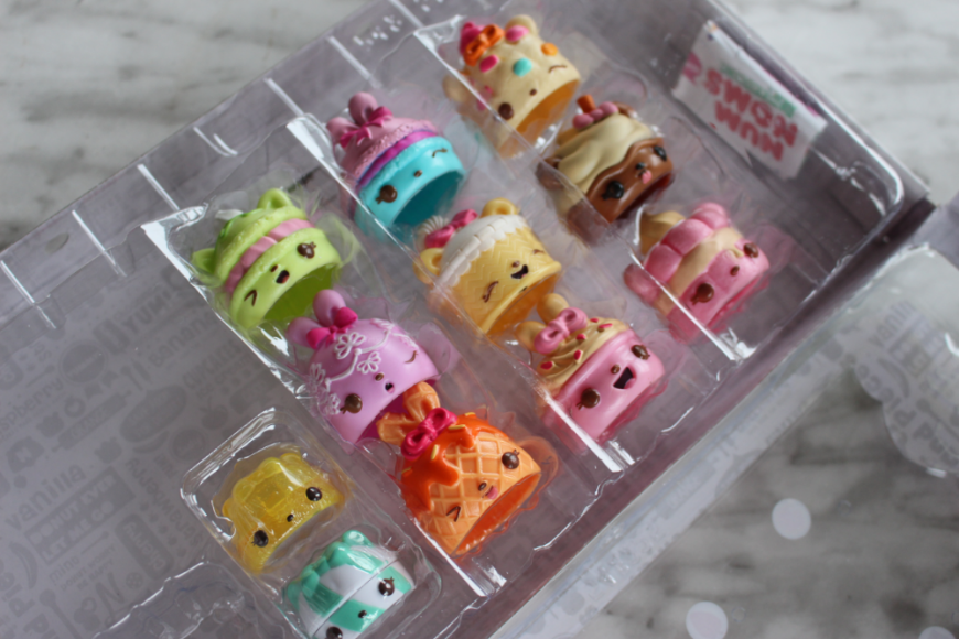 Add Sparkle With Num Nom Toys Nail Polish & Lip Gloss Giveaway 6